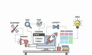Web Design & Improvements