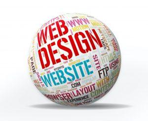 SSGC online Web Design