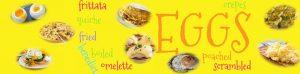 Eggs Every Way
