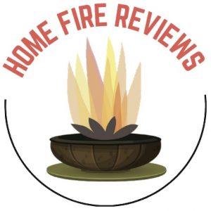 Home Fire Reviews Logo