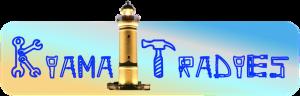 Kiama Tradies Logo