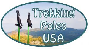 Trekking Poles USA Logo